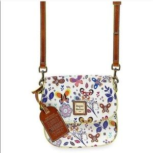 Disney Dooney & Bourke Epcot Crossbody